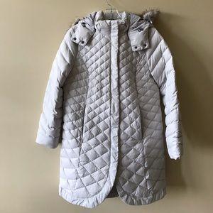 Eddie Bauer Waterproof Winter Coat